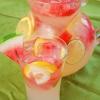 Арбузный лимонад