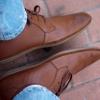 Что делать, если жмет обувь