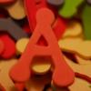 Как быстро выучить алфавит