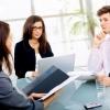 Как дать объявление о поиске работы