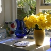 Как дольше сохранить цветы в вазе