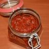 Как хранить аджику из помидоров