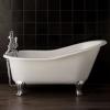 Как эмалировать ванную
