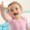 Как лечат горло годовалым деткам