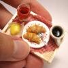 Как наесться маленькими порциями