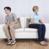 Как найти общий язык со взрослым сыном