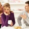 Как наладить отношения с мамой мужа