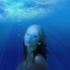 Как научиться долго не дышать под водой