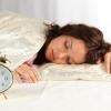 Как научиться раньше засыпать