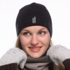 Как носить шарф с пуховиком