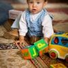 Как обучить ребенка буквам