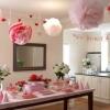 Как оформить комнату ко дню рождения