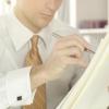 Как оформить счет-фактуру без ндс