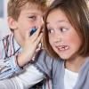 Как отучить ребенка материться