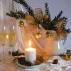 Как поздравить женщину с новым годом