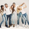 Как правильно подбирать джинсы по типу фигуры