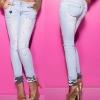 Как правильно выбрать идеальные джинсы