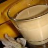 Как приготовить банановый ликер