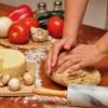 Как приготовить быстро тесто для пиццы