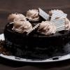 Как приготовить шоколадную глазурь для торта