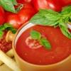 Как приготовить томатное смузи с сельдереем
