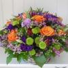Как продлить жизнь букету цветов
