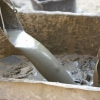 Как развести крепкий цементный раствор
