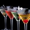 Как сделать коктейли с мартини
