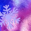 Как сделать новогоднюю снежинку