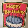 Как сделать открытки на день рождения