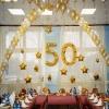 Как справить юбилей 50 лет