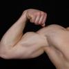 Как убрать мышцы на руках