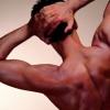 Как убрать жир с плеч