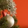 Как украсить магазин в новый год