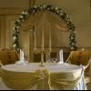 Как украсить ресторан для свадьбы