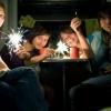 Как встретить новый год в поезде