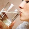 Как выбрать питьевую воду