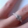 Как выбрать размер кольца