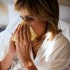 Как вылечить заложенный нос
