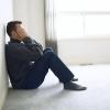 Как вывести мужчину из депрессии