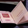 Как заполнить анкету для биометрического паспорта
