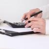 Как заполнить декларацию при налоговом вычете за учебу