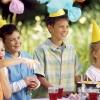 Какие конкурсы выбрать на день рождения для детей