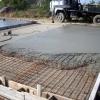 Какой нужен бетон для фундамента