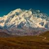 Какова высота горы мак-кинли на аляске