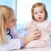 Отравление у ребенка: скорая помощь