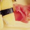 Почему имбирь розовый