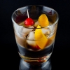 Рецепты коктейлей с виски