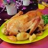 Рецепты приготовления гуся