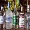 Самые крепкие алкогольные напитки